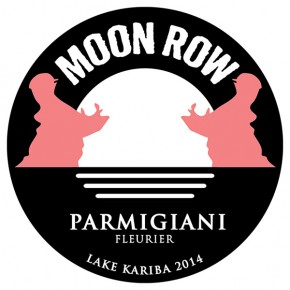 The Parmigiani Moon Row 2014
