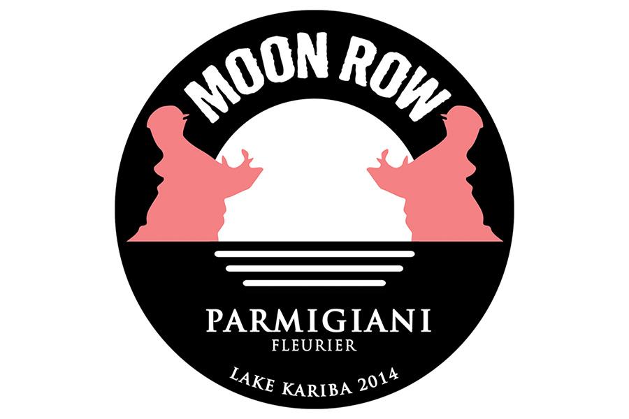 Moon Row logo
